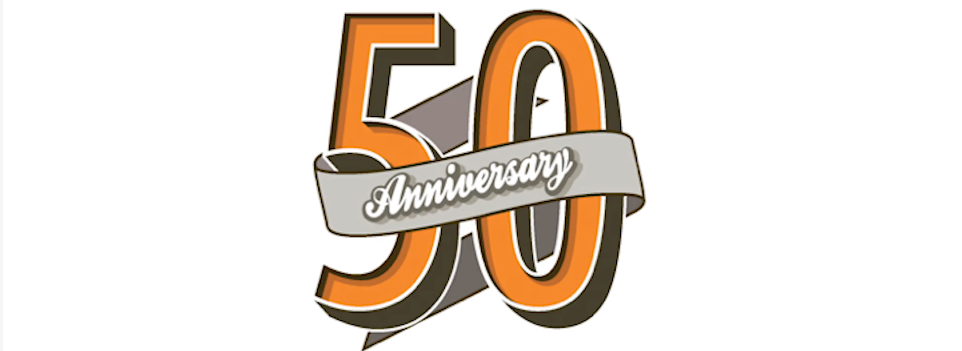 50 Years at the Trust
