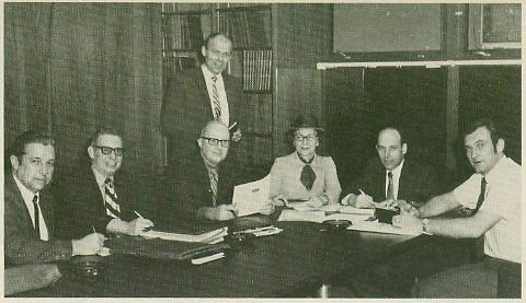Original Trustees